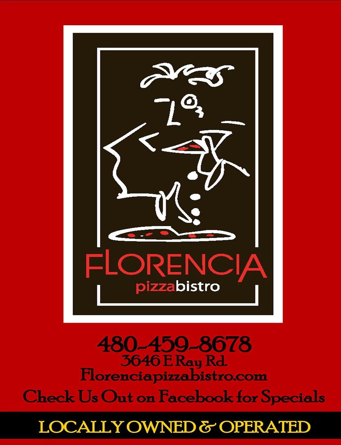 Florencia Pizza Bistro